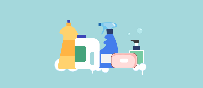 COVID-19 Cleaning Supplies: What to Avoid & Where to Buy