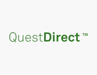 QuestDirect by Quest Diagnostics covid testing kit