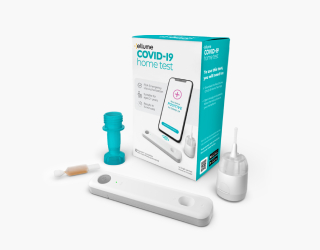 Ellume covid testing kit