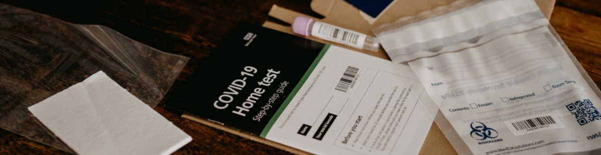 Covid testing kits guide