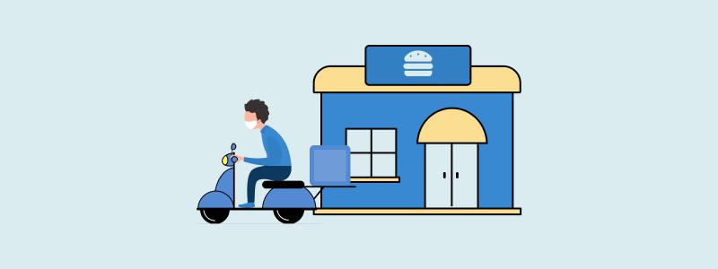 Restaurant Delivery Sites