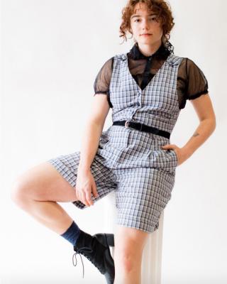 Depop clothing