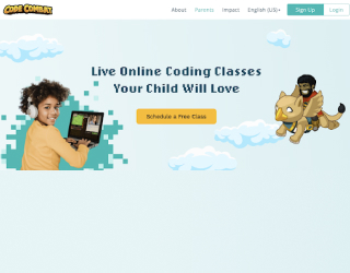 Code Combat educational platform