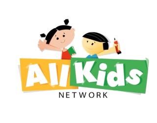 All Kids Network educational platform