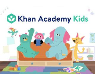 Khan Academy educational platform