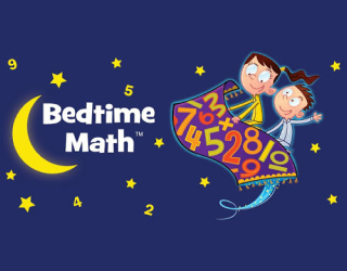 Bedtime Math educational platform