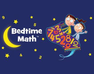 Bedtime Math educational platform