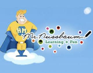 Mr. Nussbaum Learning + Fun educational platform