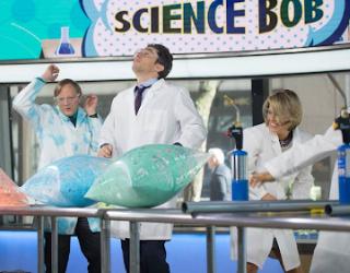 Science Bob educational platform