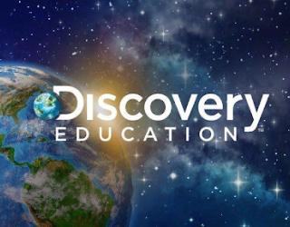 Discovery Education educational platform