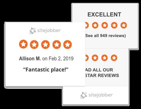 Showcase reviews