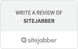 Sitejabber Review Link Widget