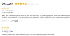 Sitejabber Review Page Widget