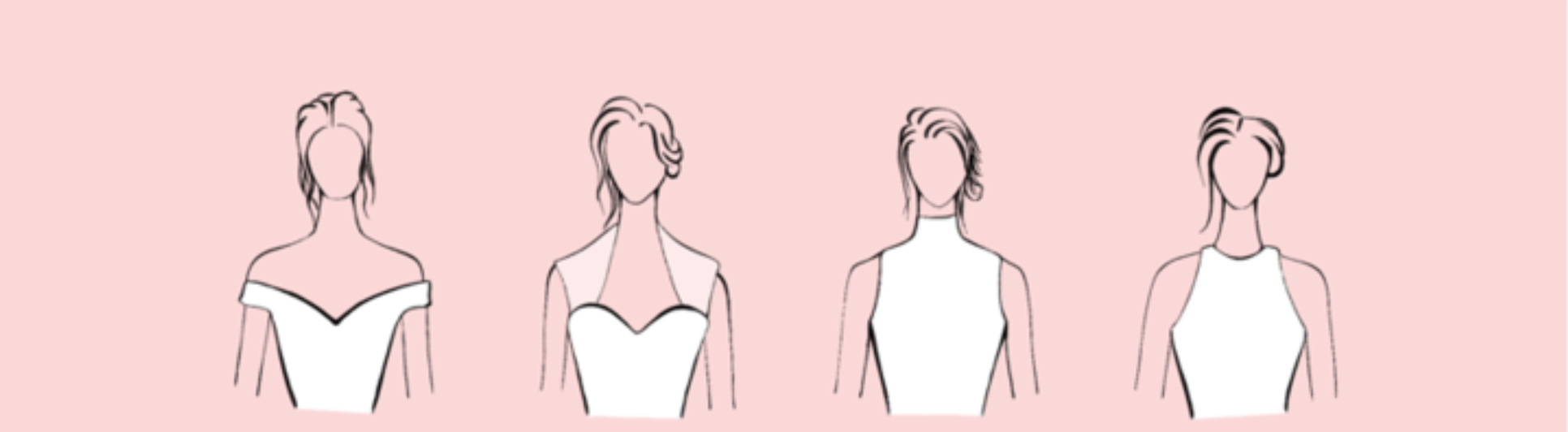Wedding Dress Buying GuideHero image