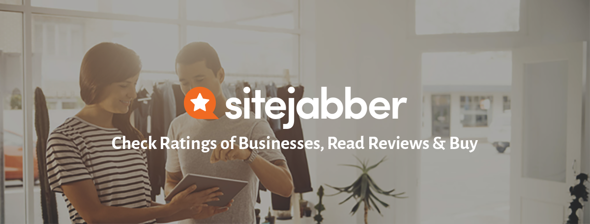 Check Ratings Of Businesses Read Reviews Buy Sitejabber