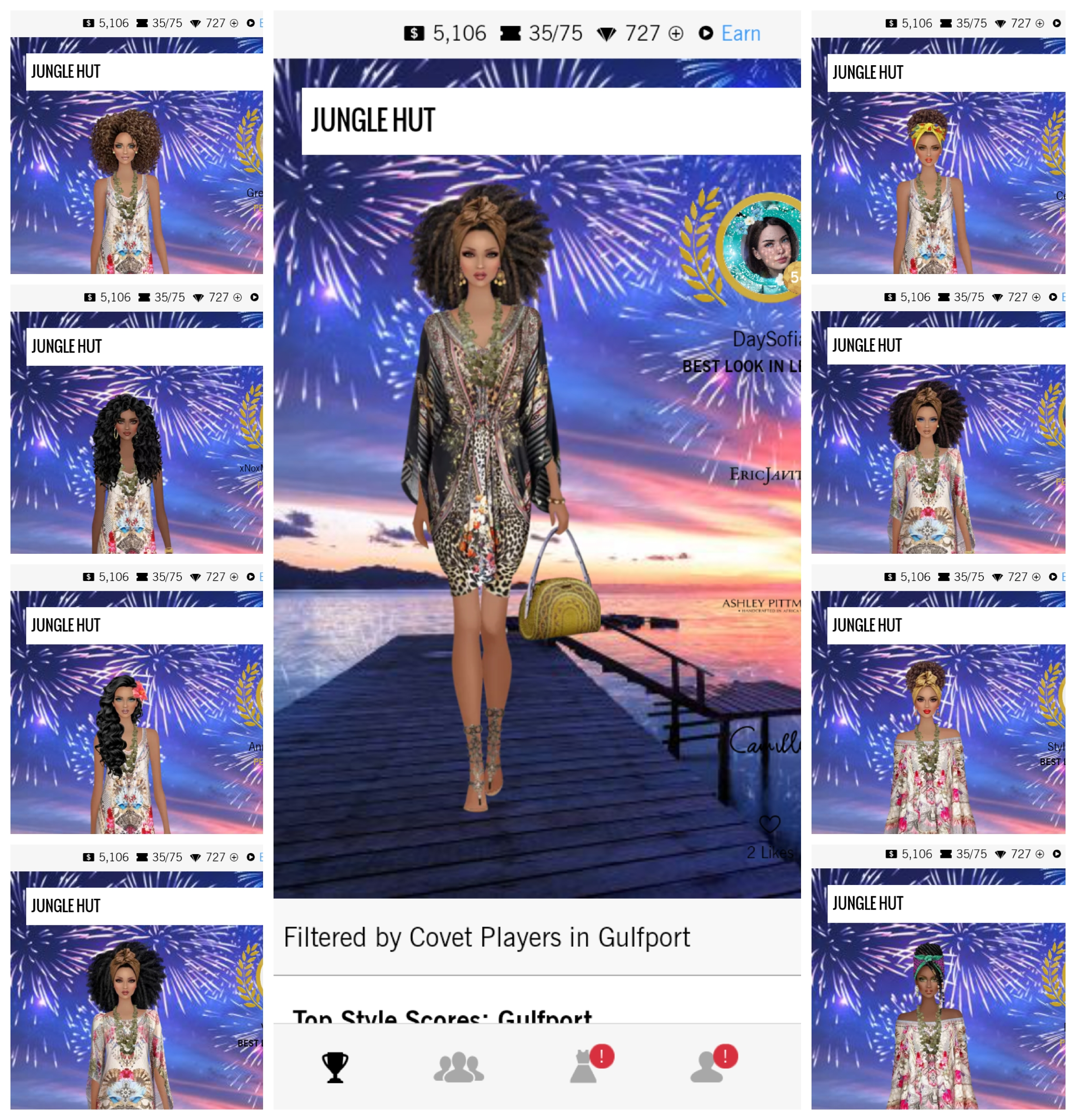 Covet Fashion Reviews 87 Reviews Of Covetfashion Com Sitejabber