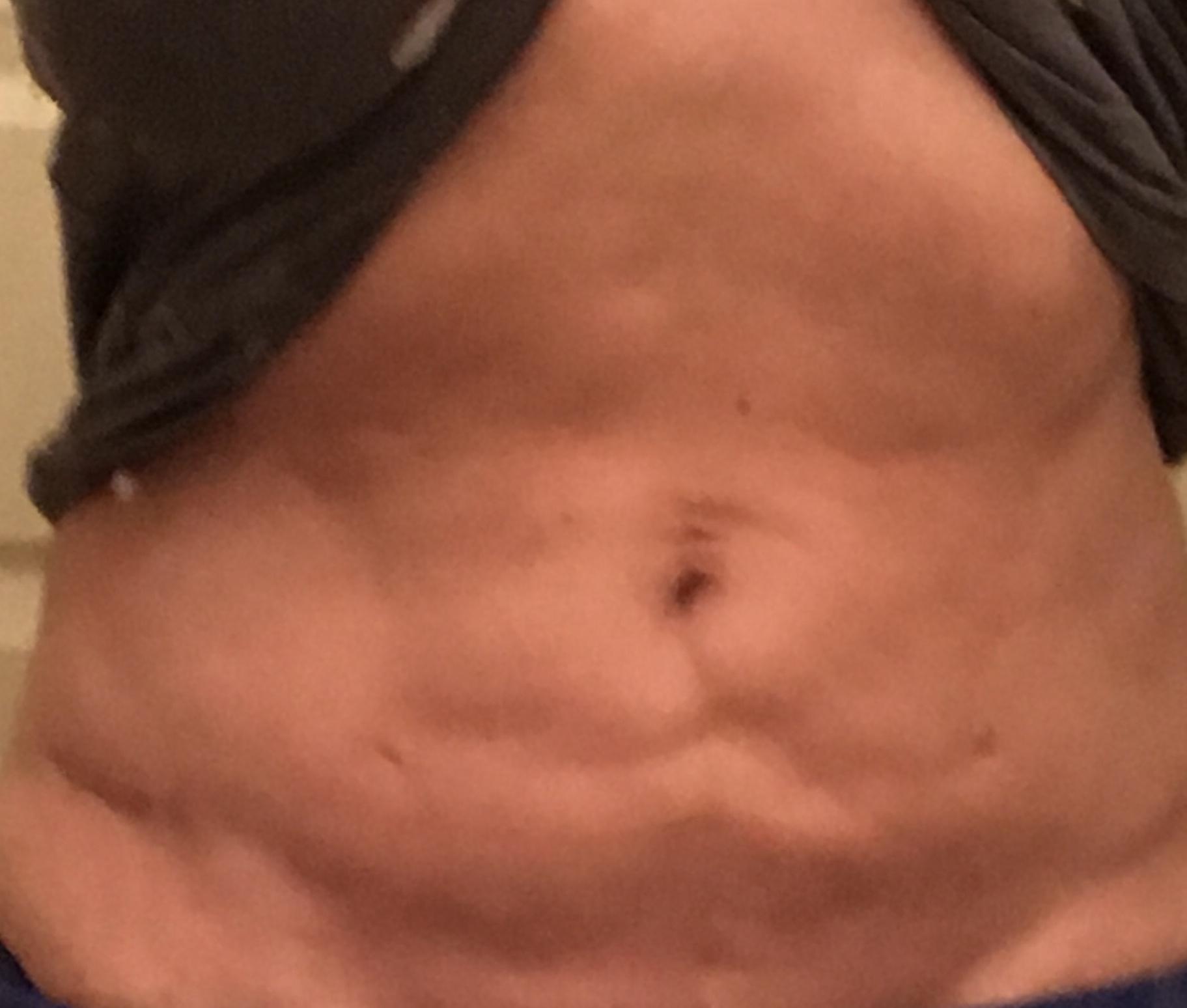 tummy folie pentru a pierde în greutate
