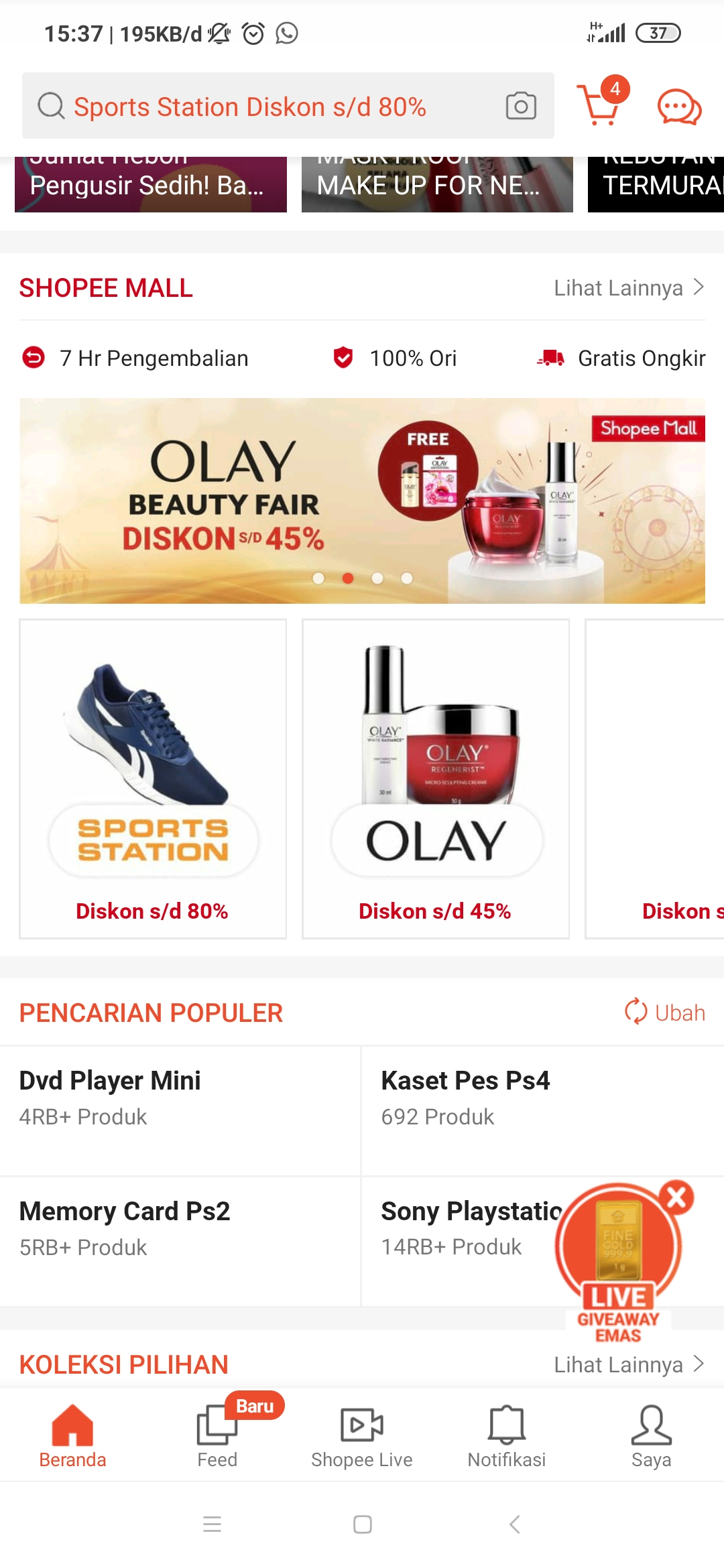 Shopee Indonesia Reviews   20 Reviews of Shopee.co.id   Sitejabber