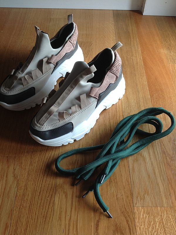 basso db shark sneakers review