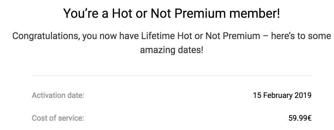 Not premium free trial or hot Solved: Premium