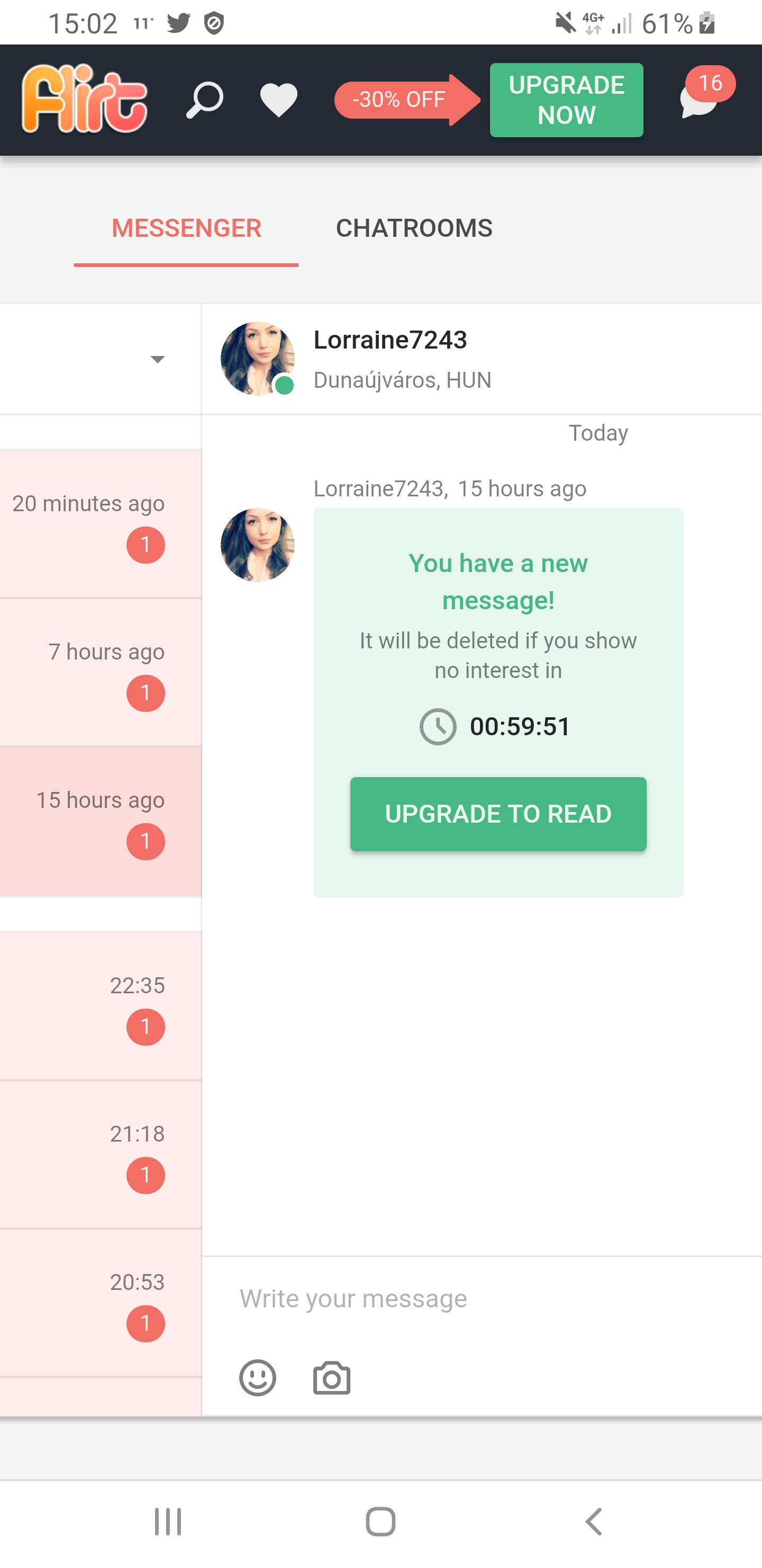 Flirt Com Reviews 479 Reviews Of Flirt Com Sitejabber