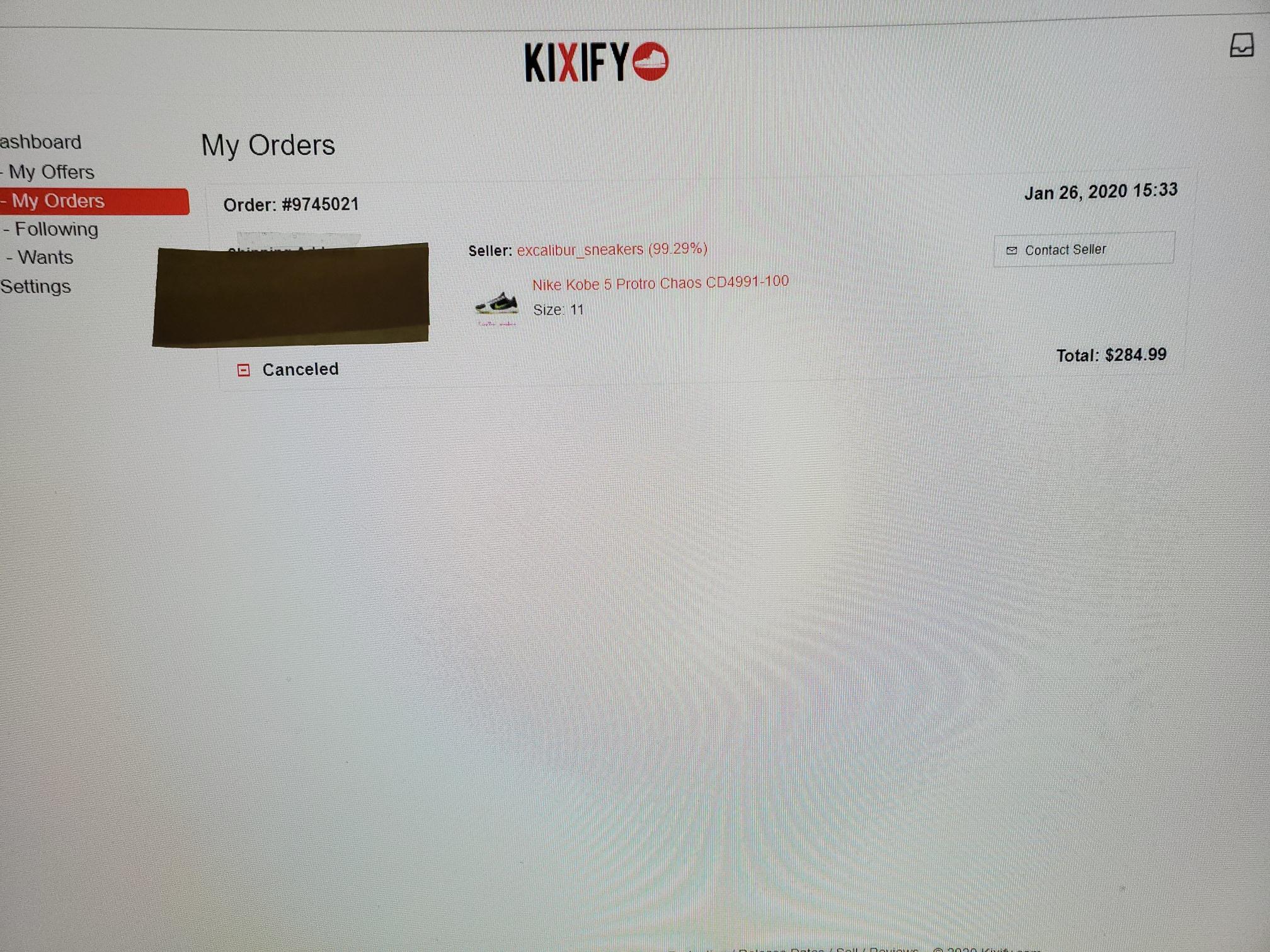Reviews of Kixify.com