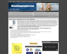 1GreatShoppingCart.com