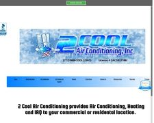 2Cool Air Conditioning,Inc