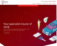 2Gether Insurance Ltd