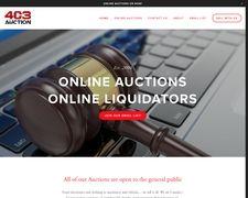 403 Auction