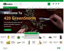 420greenstorm.com