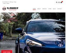 4.Mance Automotive