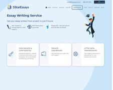 5 Star Essays