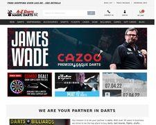 A-Z Magic Darts Inc