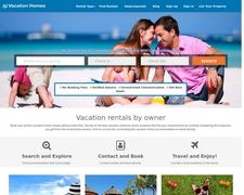 A1 Vacation Homes