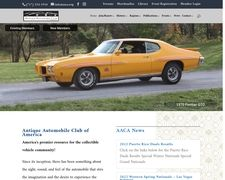 American Automobile Club