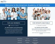 American Academy of Dermatology