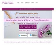 Asian American Women's Coalition (AAWC)