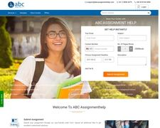 ABC Assignment Help