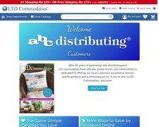Abc Distributing