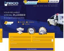 Abcoplumbing.com.au