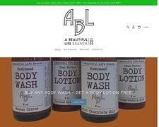 A Beautiful Life Brands