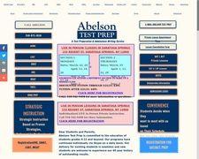 Abelson Test Prep