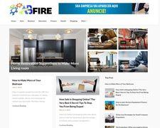 Abfire.co.uk