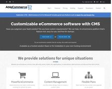 AbleCommerce