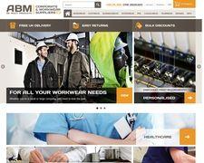 ABM Workwear