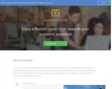 Freelance Academic Writing Jobs