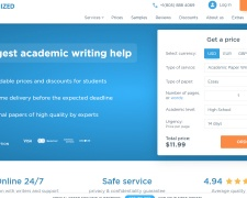 Academized-research