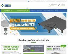 Accessfloorstore.com