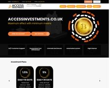 Access Investments
